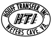 Houff Transfer Inc. Weyers Cave, VA