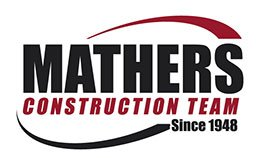 Mathers Construction Team Since 1948