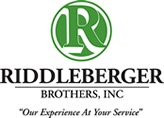 "Riddleberger Brothers Inc.  ""Our Experience At Your Service"""