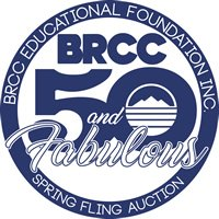 BRCC Educational Foundation Inc. Spring Fling Auction: BRCC 50 and Fabulous
