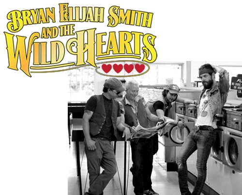 Bryan Elijah Smith & The Wild Hearts