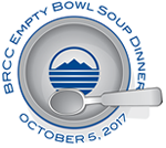 Empty Bowl Soup Dinner logo
