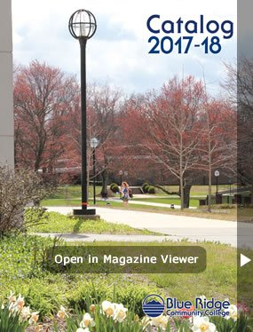 Catalog 2017-18 cover linked to magazine viewer