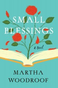 Small Blessings by Martha Woodroof book cover